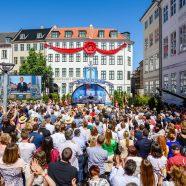 Une nouvelle Eglise de Scientologie est née au centre de Copenhague