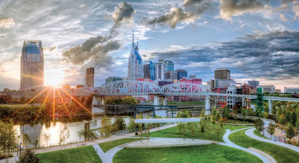 """Journée mondiale de l'environnement : opération """"Green It Up"""" menée par l'association Le chemin du bonheur du Tennessee"""