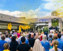 Louisiane : nouvelle Mission pour l'Eglise de Scientologie