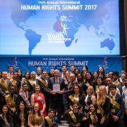 Nations-Unies: 52 jeunes défenseurs des droits de l'Homme participent à un Sommet international