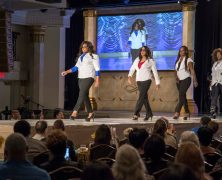 « De la fugue au podium » : une soirée au profit des victimes de la traite d'êtres humains