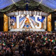 Royaume-Uni : l'anniversaire annuel de l'IAS, une année d'aide humanitaire et d'expansion de l'Eglise
