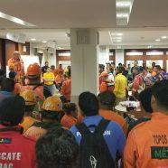 Mexique : mobilisation à la suite du tremblement de terre