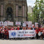 Internements psychiatriques abusifs en France