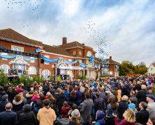 Birmingham : une révolution de l'esprit dans le Sel de la Terre britannique