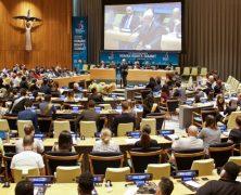Lancement de la campagne du 70e anniversaire de la Déclaration universelle des droits de l'Homme