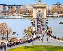 Hongrie : les scientologues marchent pour la liberté religieuse pour tous