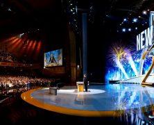 La Scientologie rend hommage à une année de croissance et célèbre la Nouvelle Année