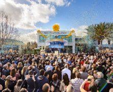 Lorsque la spiritualité croise le génie humain : une nouvelle Eglise de Scientologie ouvre dans la Silicon Valley