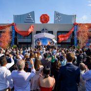 Perth: la «Ville des lumières» accueille une nouvelle Eglise de Scientologie