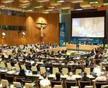 Le 15ème Sommet des droits de l'Homme se tiendra en juillet