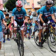 République tchèque : 16ème course cycliste pour un pays sans drogue