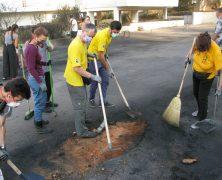 Les ministres bénévoles offrent leur aide après les incendies en Grèce