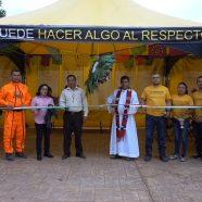 Préparer la ville de Mexico pour répondre aux futures catastrophes