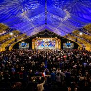 Des accomplissements grandioses célébrés par les scientologues