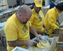 Les ministres bénévoles de Scientologie aident les pompiers et les personnes déplacées par les incendies en Californie