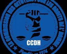 La CCDH inaugure son exposition 'Psychiatrie : la vérité sur ses abus'