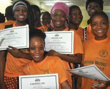 Le droit à l'éducation : projet africain d'alphabétisation