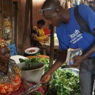 Les jeunes Gambiens acquièrent une expérience pratique des droits de l'Homme