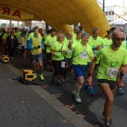 Le 5ème marathon du bonheur de Turin atteint ses objectifs
