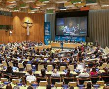 Célébration de la Déclaration universelle des droits de l'Homme