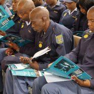 Afrique du sud : la police adopte le programme Un monde sans drogue pour lutter contre l'épidémie de drogue