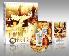 L'éducation aux droits de l'Homme protège de la traite d'êtres humains