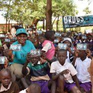 Chercher à améliorer la vie des femmes et des enfants