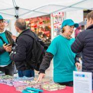 Les scientologues allemands apportent du bon sens dans la lutte contre la drogue