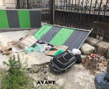 Propreté à Paris : une mission pas impossible