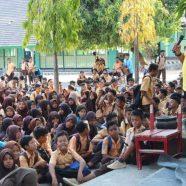 Faire face aux catastrophes naturelles en Indonésie
