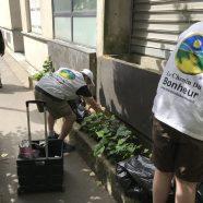 Donnez une seconde vie aux massifs fleuris de Saint-Denis