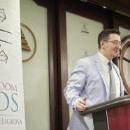 Un procureur et deux professeurs reçoivent les prix 2019 de la liberté religieuse