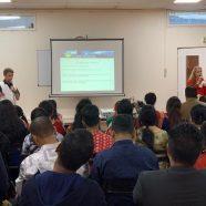 Les préceptes du « Chemin du Bonheur » présentés à la communauté bangladaise d'Ile-de-France