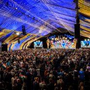 Les scientologistes ont célébré les progrès humanitaires lors du 35e Anniversaire de l'IAS