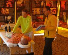 Apporter les outils de Scientology à Helsinki