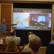 Le Forum de Scientologie exhorte les habitants du Minnesota à rester vigilants face à la traite des personnes