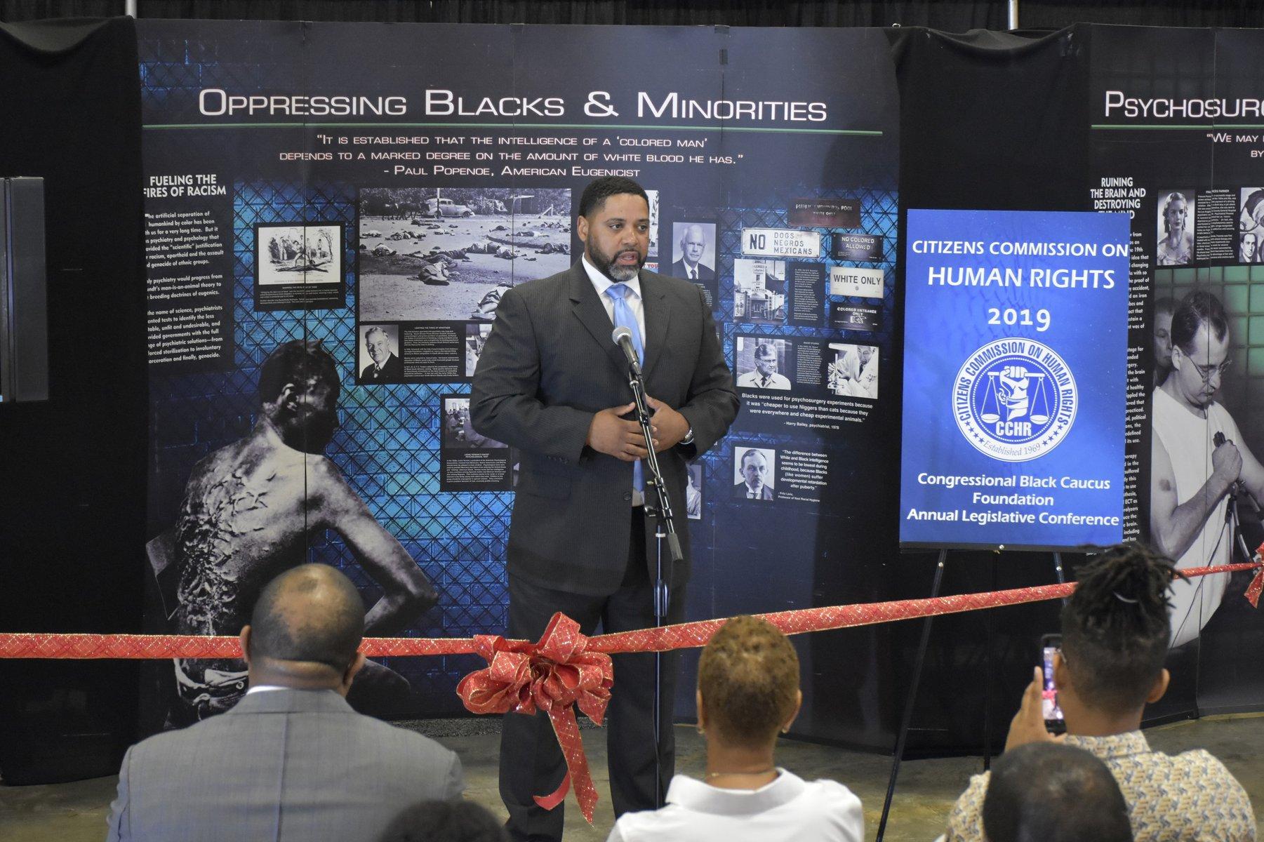 Les hommes noirs sont-ils la cible de traitements psychiatriques controversés et expérimentaux