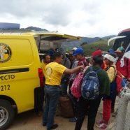 La Scientologie honorée pour son aide dans la crise de l'immigration au Venezuela