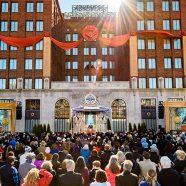 Un nouveau foyer au cœur de l'Amérique : une nouvelle Eglise de Scientology ouvre ses portes à Kansas City
