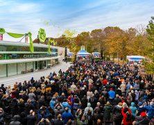 Ohio : une nouvelle église de Scientology ouvre ses portes à Columbus