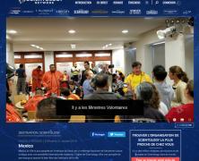 Mexique : Voyage au cœur de l'empire aztèque et de la Scientology
