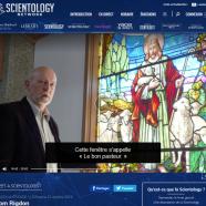 Rencontrer un artisan scientologue
