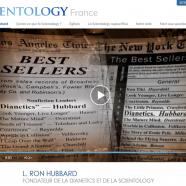 La Scientology a posé les jalons d'une voie non cartographiée