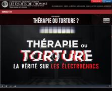 Le Centre Hospitalier de Montfavet ne joue pas la transparence