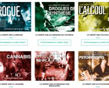 Education : l'arme la plus redoutable contre la toxicomanie