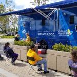Los Angeles : Les collectes de sang sauvent des vies