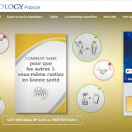 Message de l'Église de Scientology Internationale : Comment rester en bonne santé