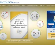 Message de l'Église de Scientology Internationale : Comment rester en bonne santé