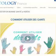 Prévention en ligne : Comment mettre et enlever gants et masques de protection